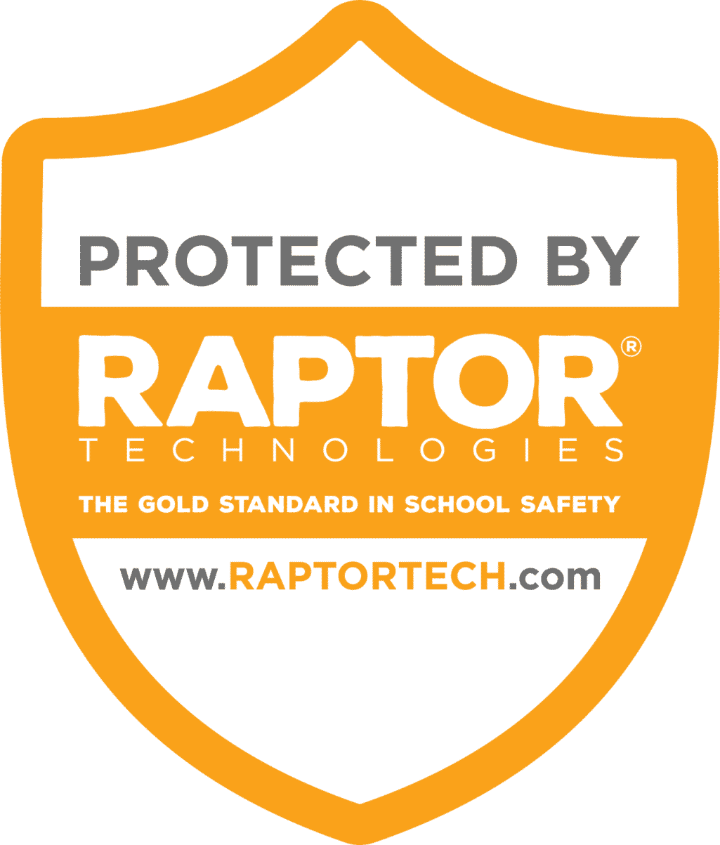 Raptor Technologies security system
